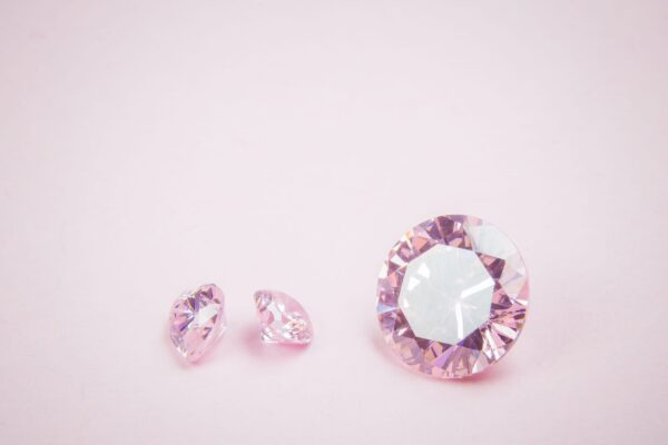 How Rare are Pink Diamonds? - Independent Gemmological Laboratory - IGL