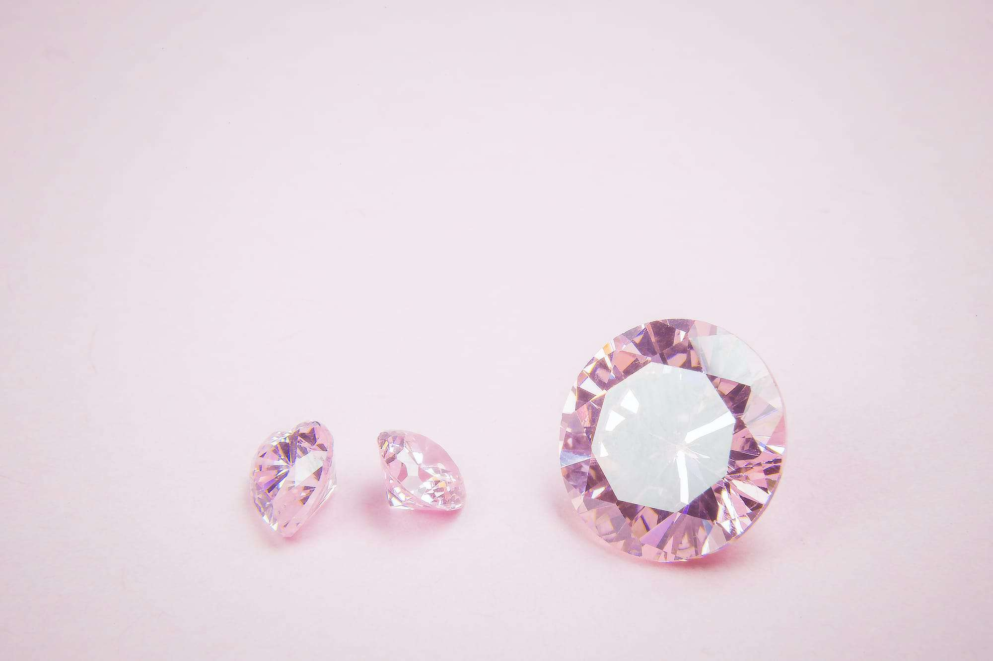 How Rare are Pink Diamonds?