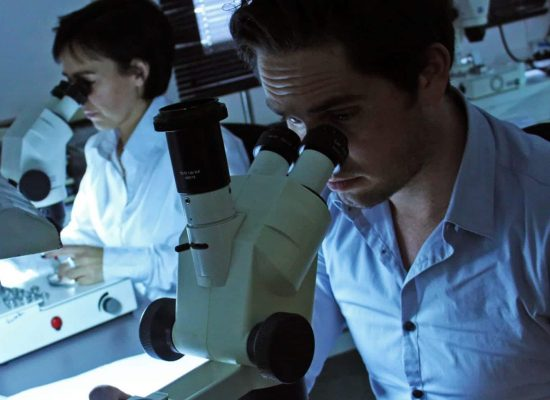 Independent Gemmological Laboratory - IGL