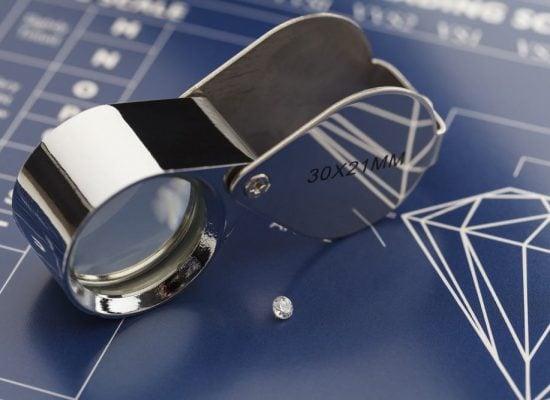 Diamond Clarity Grading - Independent Gemmological Laboratory